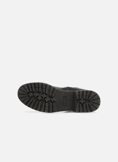 Boots en enkellaarsjes Refresh Marion-62163 Zwart boven