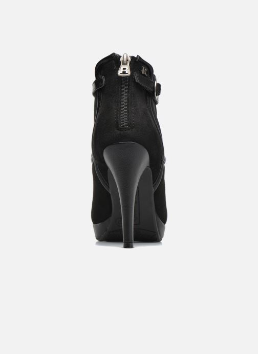 Ankle boots Refresh Nelio-61228 Black view from the right