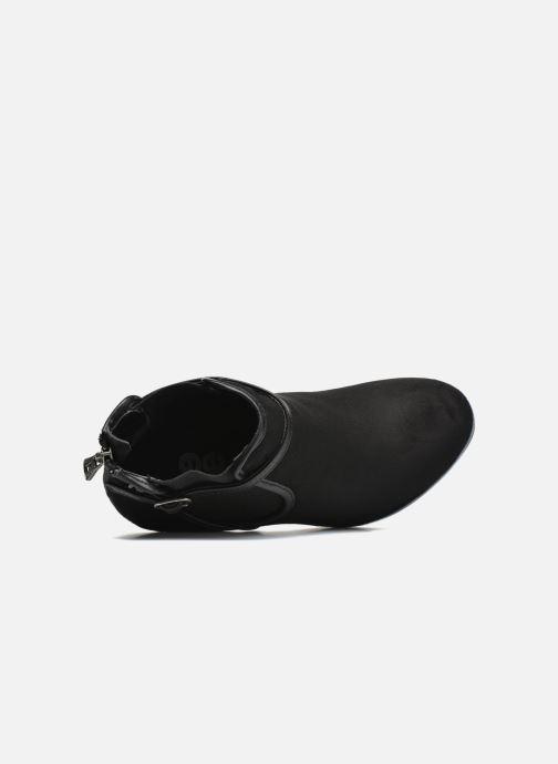 Refresh Et Nelio Boots Black Bottines 61228 L3ARj54cq