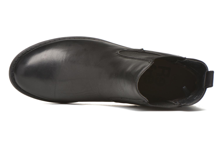 Bottines et boots Refresh Rain-61428 Noir vue gauche