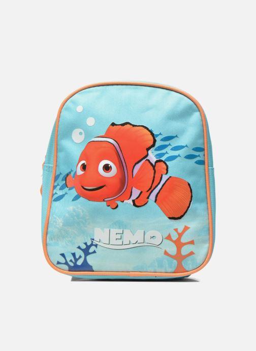 Sacs à dos Disney Sac à dos Nemo Bleu vue détail/paire