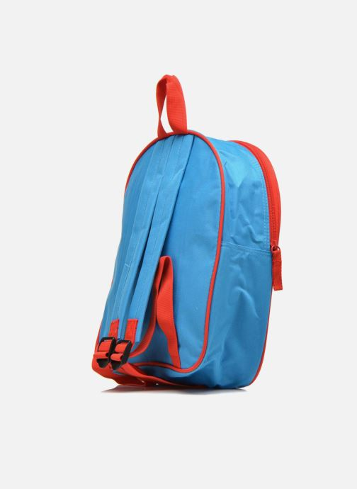 Rucksacks Disney Sac à dos Mickey Blue view from the right