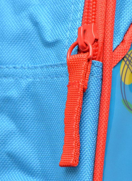 Rucksacks Disney Sac à dos Mickey Blue view from the left
