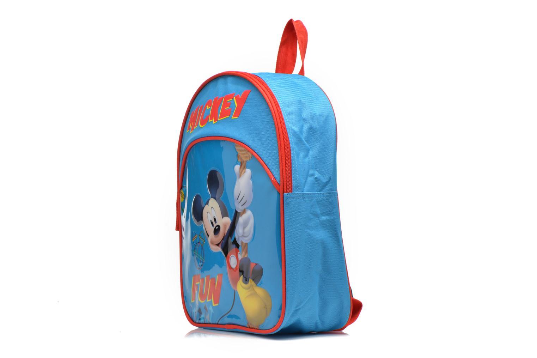 dos Disney Sac Bleu à Mickey Ewx687qx