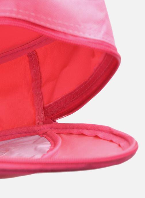 Rucksäcke Disney Sac à dos Minnie rosa ansicht von hinten