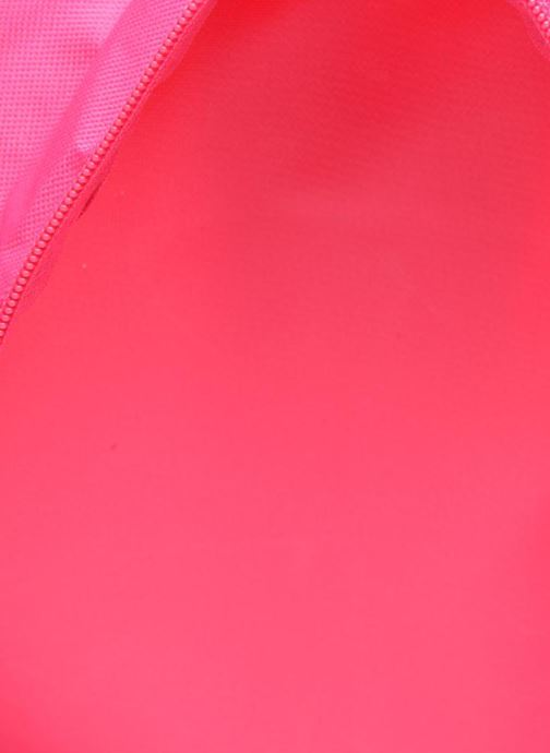 Rucksäcke Disney Sac à dos Princesses rosa ansicht von hinten