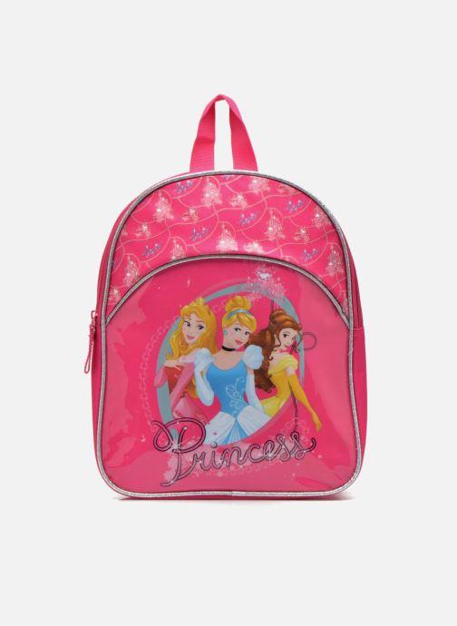 Rucksäcke Disney Sac à dos Princesses rosa detaillierte ansicht/modell