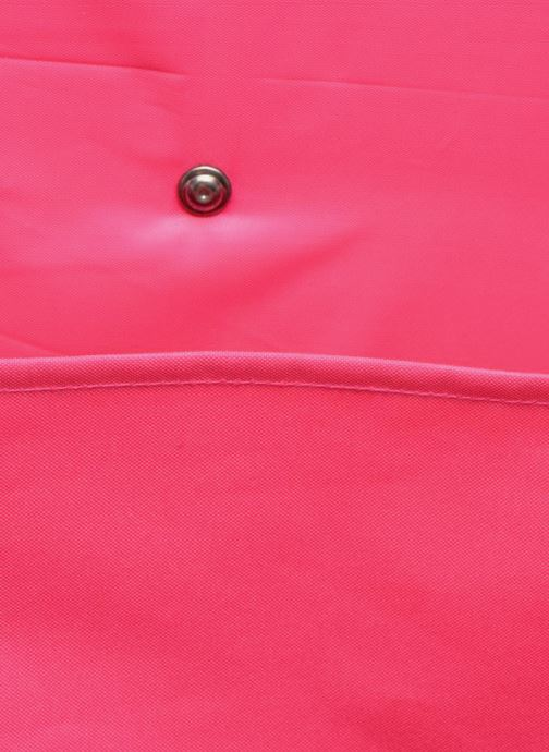 Schooltassen Disney Cartable 38cm Trolley Princesses Roze achterkant