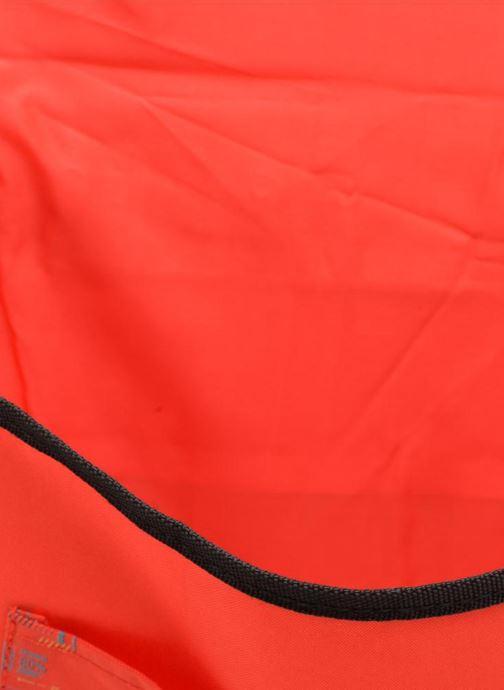 Scolaire Disney Cartable 35cm Cars Rouge vue derrière