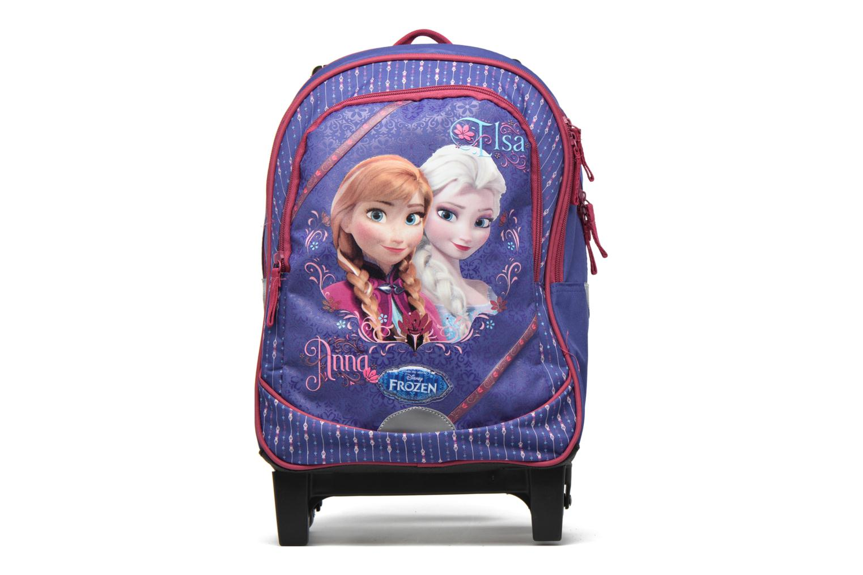 à Reine dos neiges Trolley Sac des Disney Bleu Ax4ZHqf