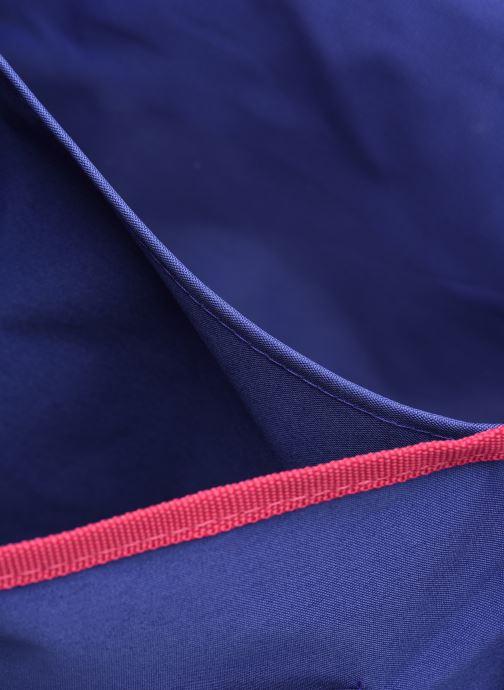 Schooltassen Disney Cartable 38cm Reine des neiges Paars achterkant