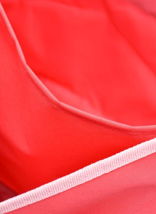 Schooltassen Disney Cartable 38cm Reine des neiges Roze achterkant