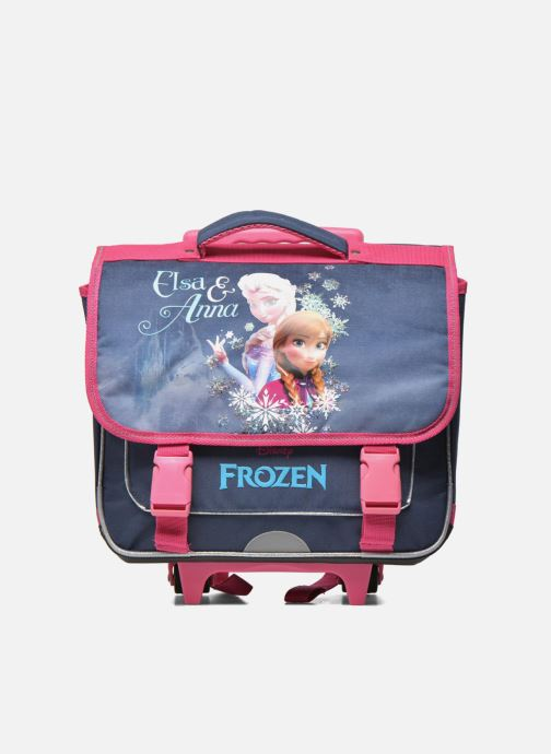 Per la scuola Borse Cartable 38cm Trolley Reine des neiges