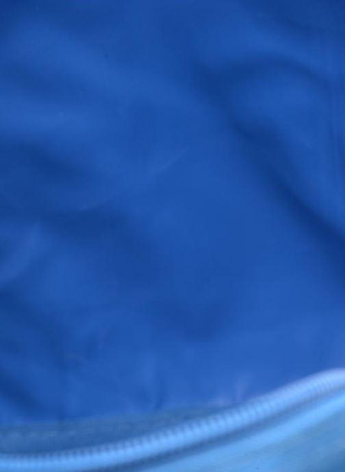 Rucksäcke Kid's Sac à dos Dog blau ansicht von hinten