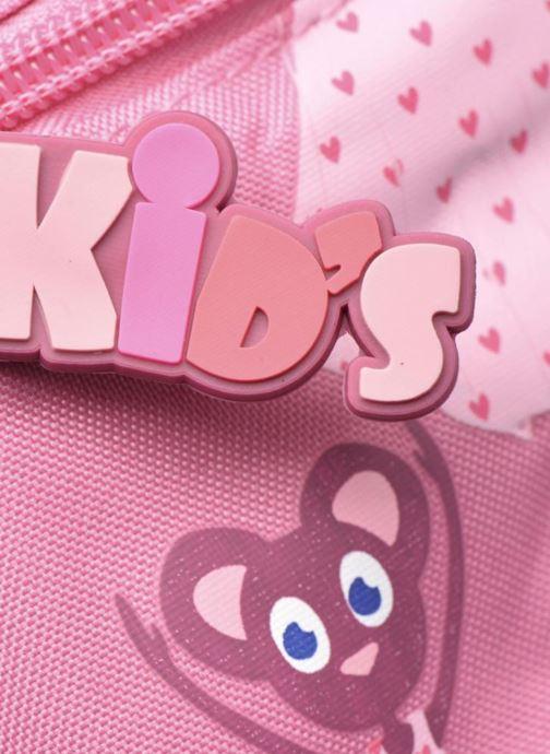 Sacs Dos Frog 261898 À rose Chez Kid's Sac qPXEv