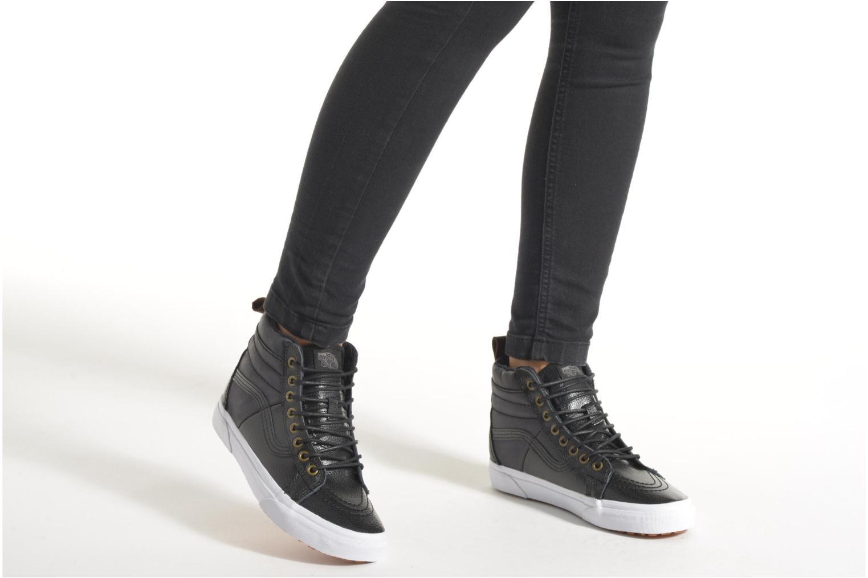 Sneakers Vans SK8-Hi 46 MTE Zwart onder