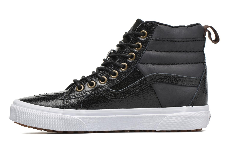 Sneakers Vans SK8-Hi 46 MTE Zwart voorkant