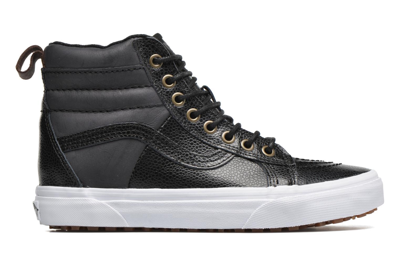 Sneakers Vans SK8-Hi 46 MTE Zwart achterkant