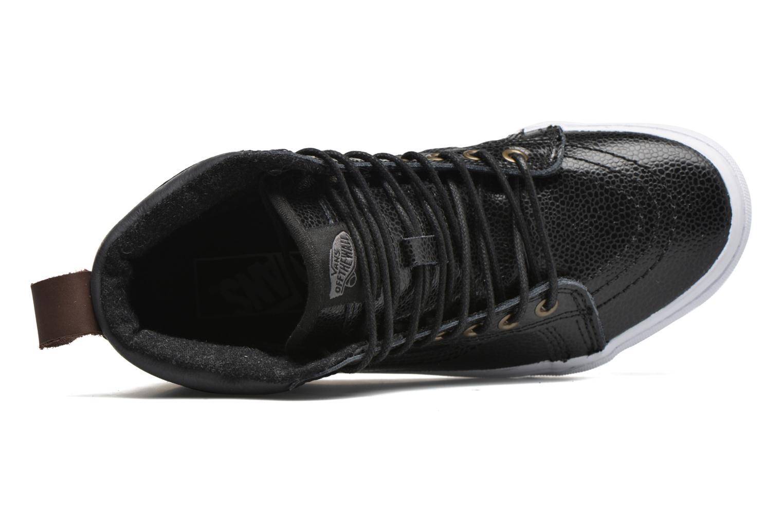 Sneakers Vans SK8-Hi 46 MTE Zwart links
