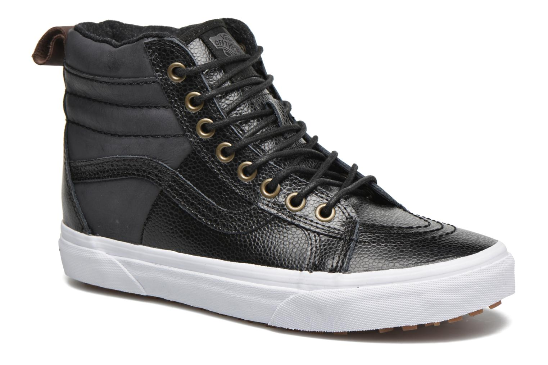 Sneakers Vans SK8-Hi 46 MTE Zwart detail