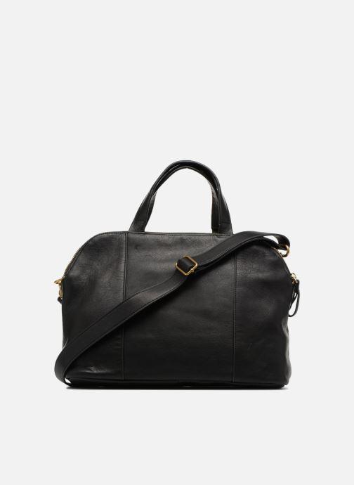 Handtaschen Nat & Nin Jeanne schwarz ansicht von vorne
