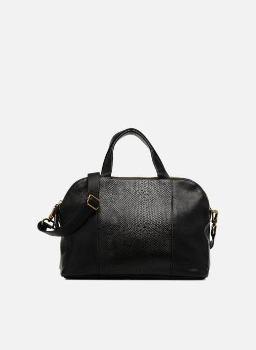 Handtassen Nat & Nin Jeanne Zwart detail