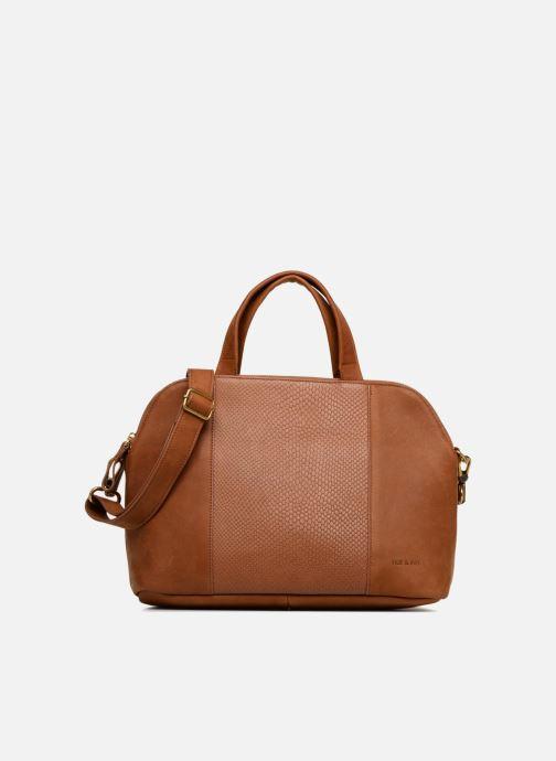 Handbags Nat & Nin Jeanne Brown detailed view/ Pair view