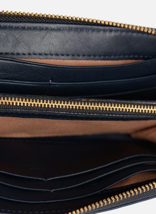 Portemonnaies & Clutches Nat & Nin Linn blau ansicht von hinten