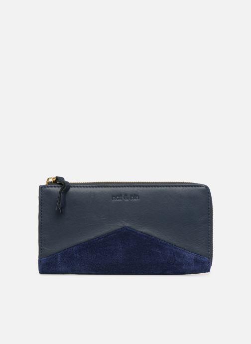 Portemonnaies & Clutches Nat & Nin Linn blau detaillierte ansicht/modell