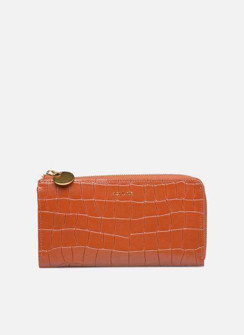 Portemonnaies & Clutches Nat & Nin Linn braun detaillierte ansicht/modell