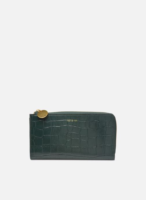 Portemonnaies & Clutches Nat & Nin Linn grün detaillierte ansicht/modell
