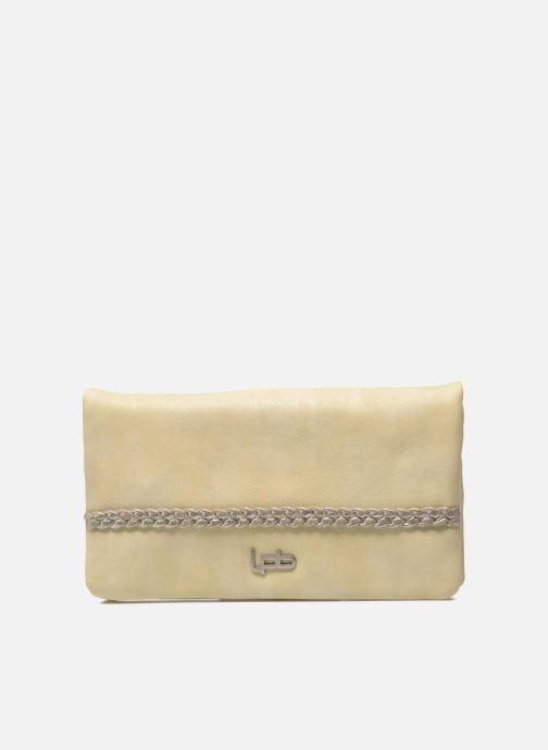 Portemonnaies & Clutches Les P'tites Bombes Portefeuille Brillant beige detaillierte ansicht/modell