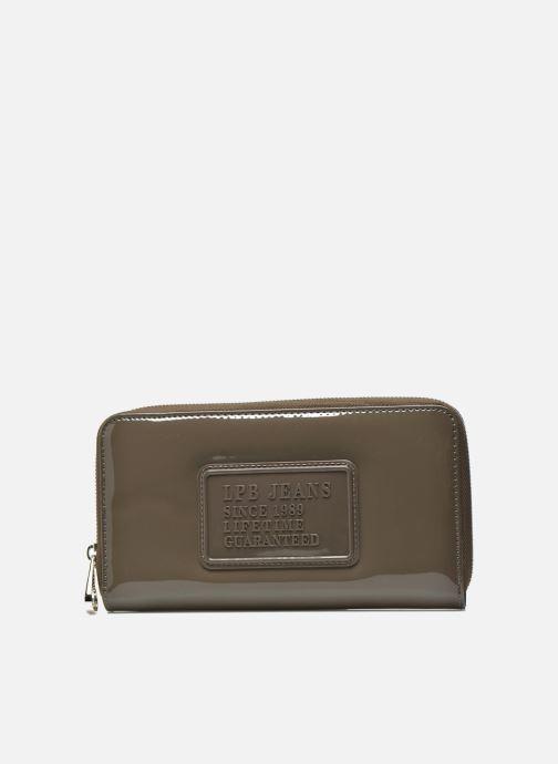 Portemonnaies & Clutches Les P'tites Bombes Compagnon Verni braun detaillierte ansicht/modell