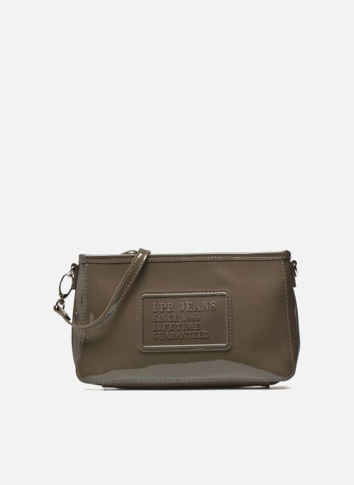Mini Bags Les P'tites Bombes Pochette Verni braun detaillierte ansicht/modell