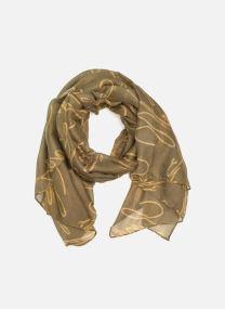 Schal Accessoires Zweifärbiger Schal