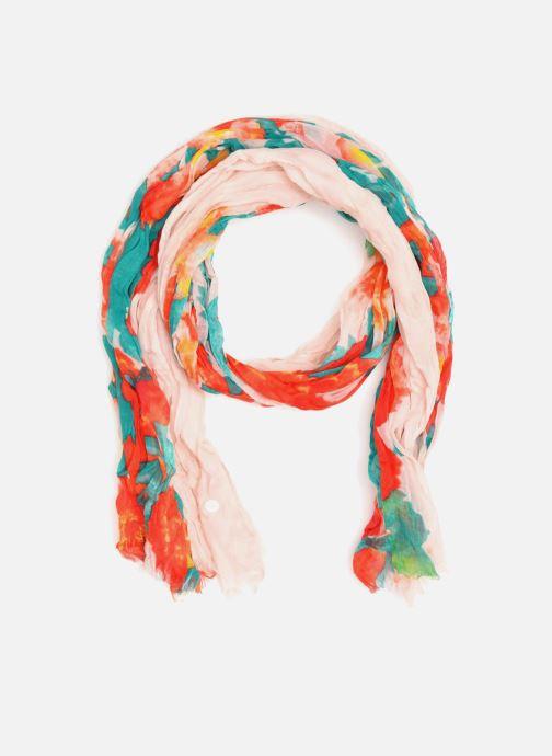 Sciarpa y foulard Les P'tites Bombes Sciarpa a fiori Rosa vedi dettaglio/paio