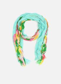 Schal Accessoires Schal mit Blumenmuster