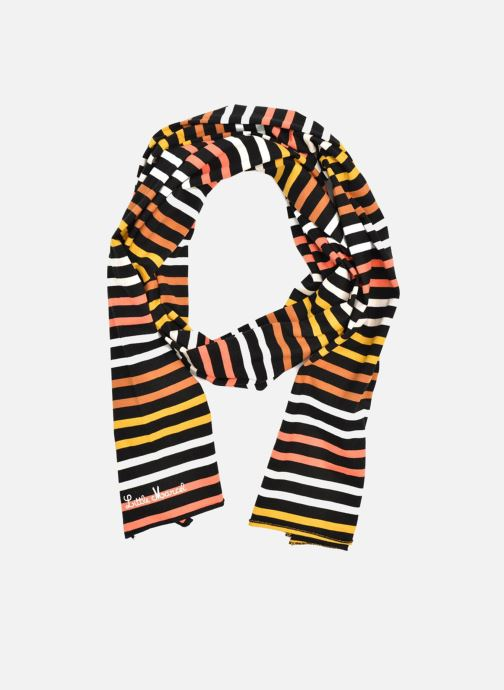 Scarf Little Marcel Siby Multicolor detailed view/ Pair view