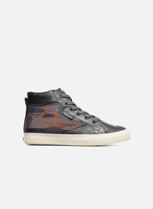Sneakers Victoria Bota Serpiente Zilver achterkant