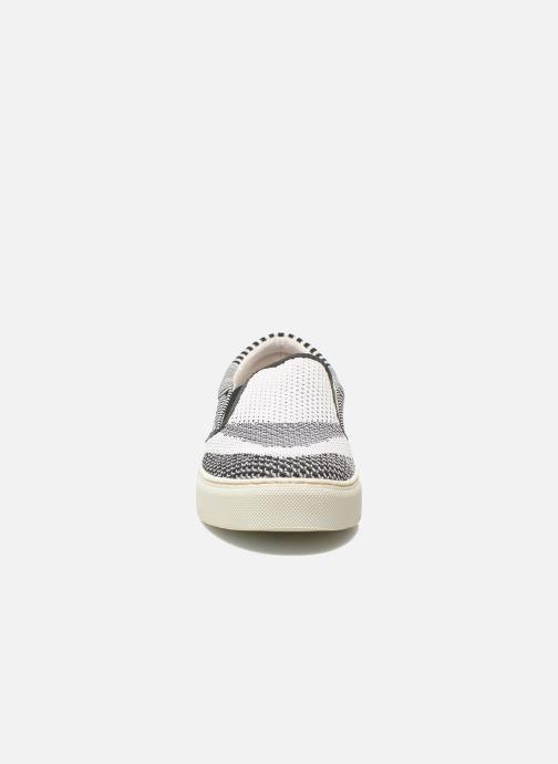 Baskets Jonak Luna Noir vue portées chaussures