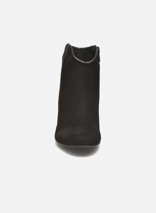 Georgia Bottines Et Rose Cam Lolok Boots Plata NoirAvila OX8n0wkNP