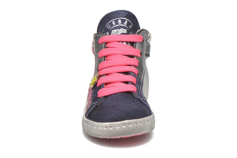 Sneakers Shoesme Samia Blauw model