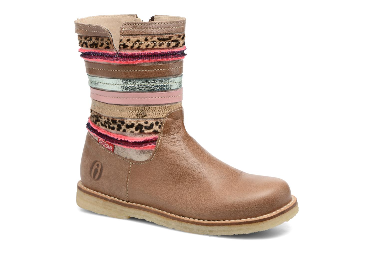 Stivali Shoesme Sarah Beige vedi dettaglio/paio