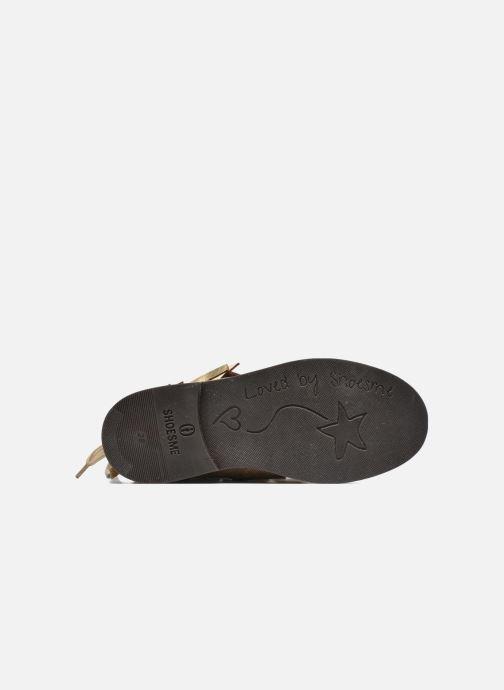 Laarzen Shoesme Serena Bruin boven