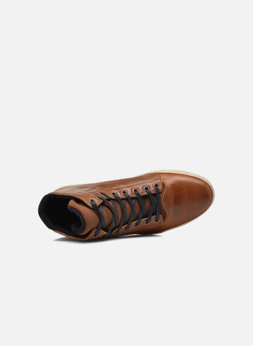 Sneakers Bullboxer Charles Marrone immagine sinistra
