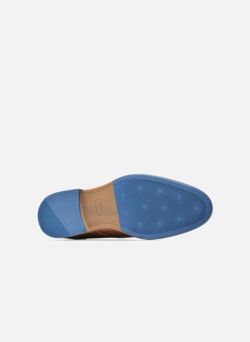 Bullboxer Andre (Azzurro) - Scarpe con lacci lacci lacci chez | Ordine economico  | Uomo/Donna Scarpa  23b75e