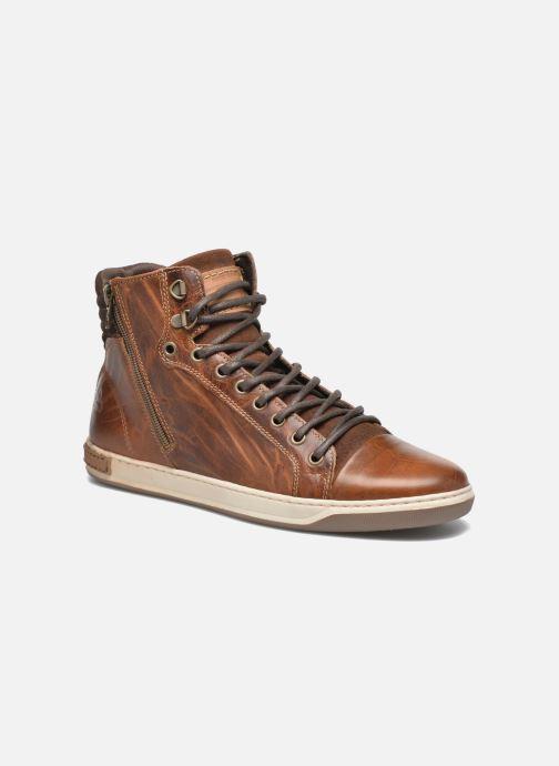 Sneakers Bullboxer Lance Marrone vedi dettaglio/paio