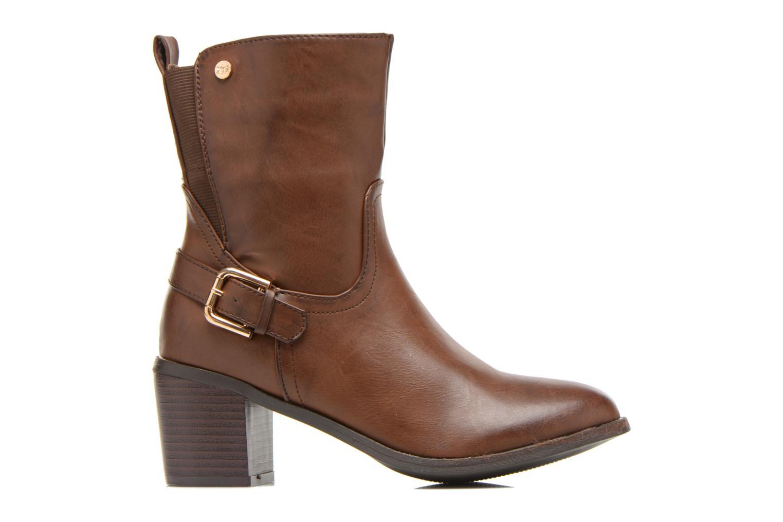 Bottines et boots Xti Alasia-28515 Marron vue derrière