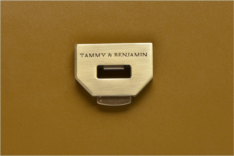 Tammy Mud amp; Iris Benjamin Iris Mud Benjamin Tammy Iris Tammy Benjamin Mud amp; amp; Tammy 5PqgAxZ