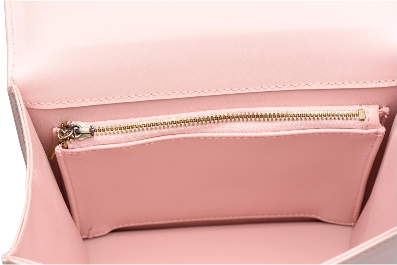 Handtassen Tammy & Benjamin IRIS Roze achterkant
